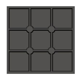 Плитка полимерпесчанная